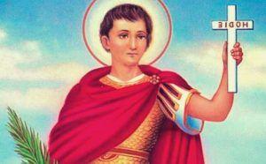 Oración de la Llave del Santo Expedito Para abrir todos los caminos